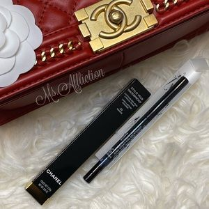CHANEL Authentic Marine Long Lasting Eye Liner